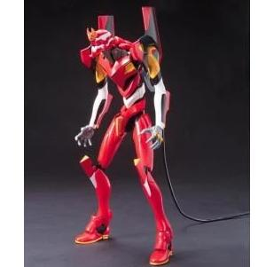 HG Evangelion 02 (New Movie HA Ver.)