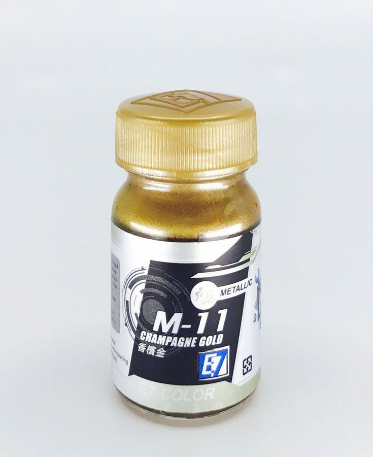 M-11 Champagne Gold 20ml