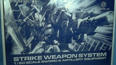 1/60 strike weapon system