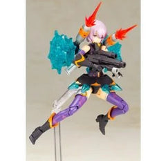 Pre-Order MEGAMI  DEVICE  Chaos  &  Pretty  Witch  DARKNESS  MODEL  KIT