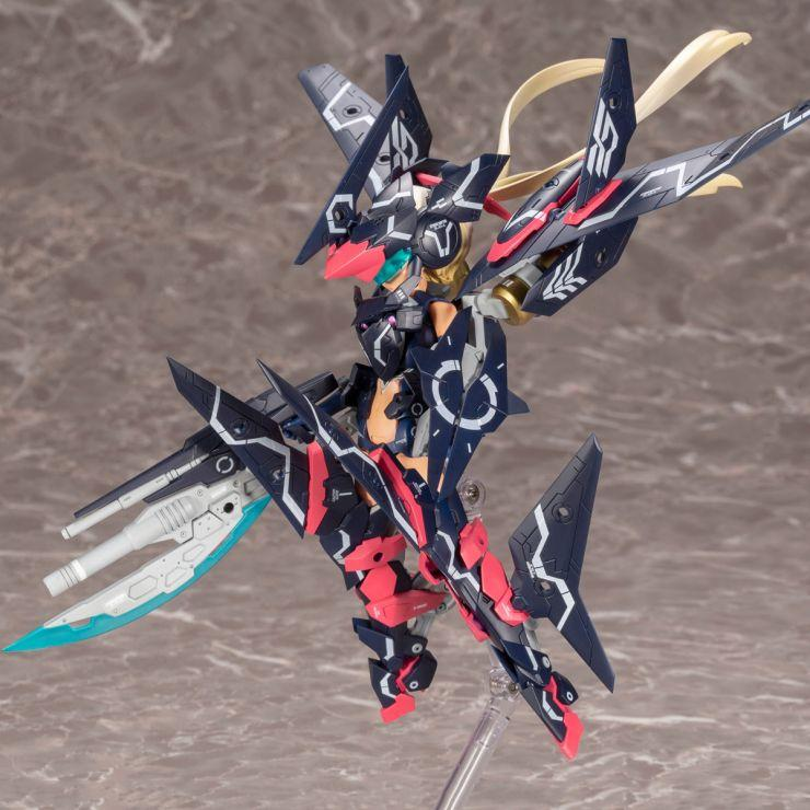 MEGAMI DEVICE SOL STRIKE RAPTOR