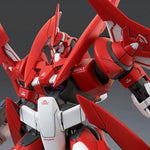 Pre-Order MG 1/100 GNX-604T ADVANCED GN-X (DEBORAH CUSTOM)