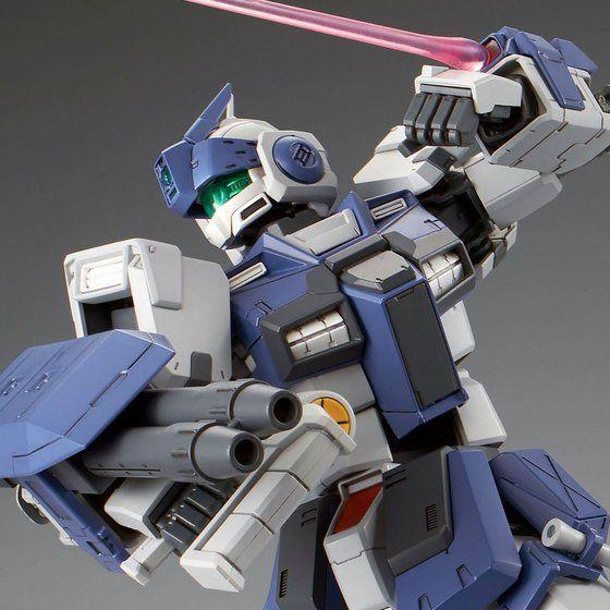 Pre-Order MG 1/100 GM Dominance P-Bandai