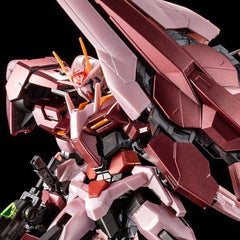 Pre-Order MG 1/100 00 GUNDAM SEVEN SWORD/G (TRANS-AM MODE) [SPECIAL COATING]