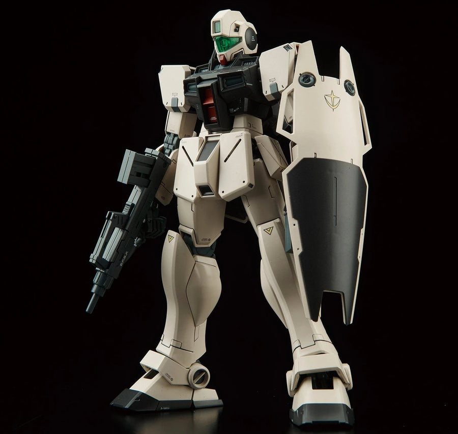 "GM Command (Colony Type) ""Gundam 0080"", Bandai MG 1/100"