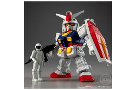 Mobile Suit Gundam Micro Wars 01