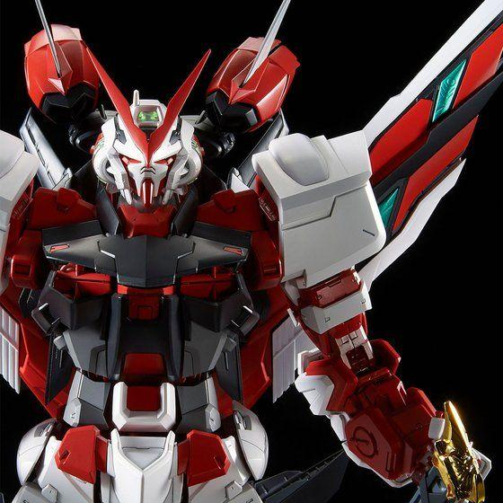 PG 1/60 GUNDAM ASTRAY RED FRAME KAI - LIMITED EDITION
