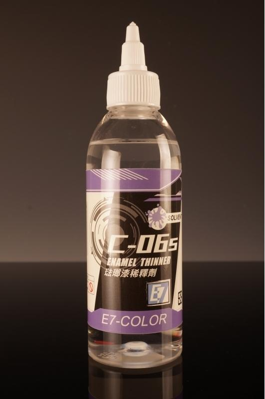 C-06S Enamel Thinner 200ML