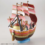 QUEEN MAMA CHANTER - ONE PIECE GRAND SHIP COLLECTION