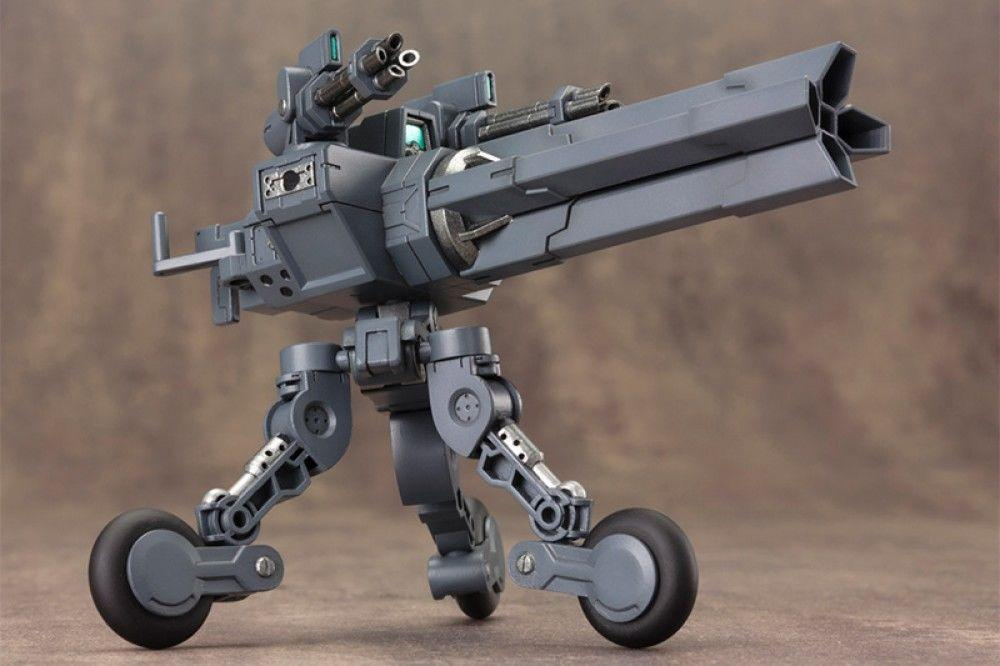 Kotobukiya M.S.G  Heavy Weapon Unit MH08 Sentry Gun