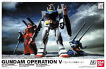 HGUC Gundam Operation V Set