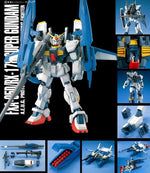 MG FXA-05D Super Gundam