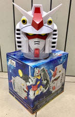 Mobile Suit Gundam RX-78 Model Cup Collectible Stainless Steel Coffee Mug