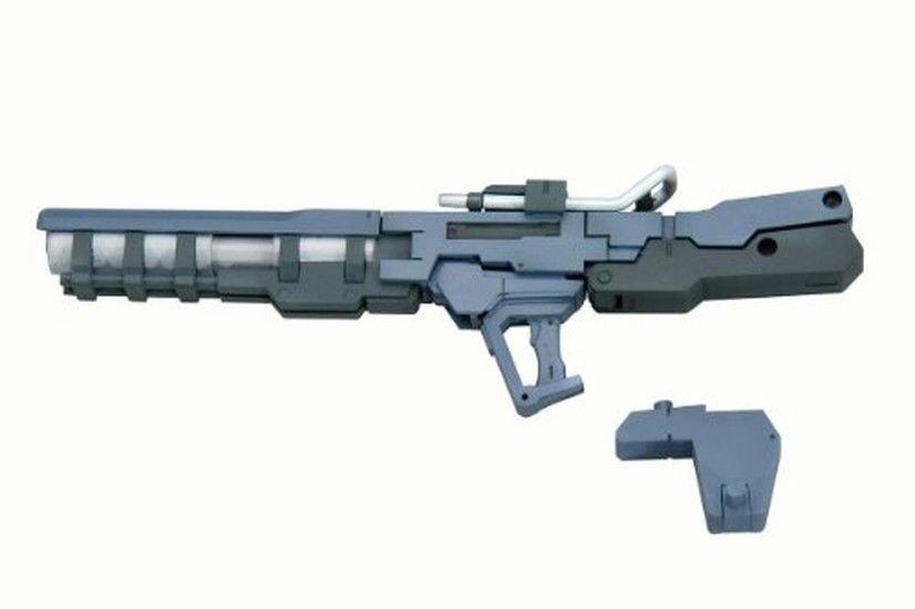 Kotobukiya M.S.G. MSG 18 Weapon Unit Model Part FREE STYLE BAZOOKA