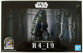 Star Wars Droid Collection R4-I9 1/12 Scale Model Kit