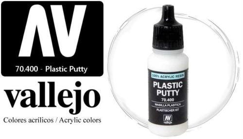 VLJ400 Plastic Putty Vallejo