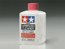 Tamiya Airbrush Cleaner 250ml Bottle 87089