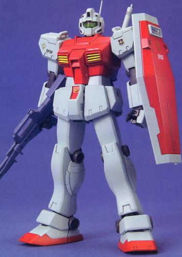 MG RGM-79C GM Space Type C