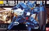 HGUC 1/144 #77 Blue Destiny 2
