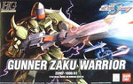 HG 1/144 #23 Gunner Zaku Warrior