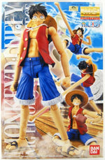 MG FIGURE-RISE MONKEY D LUFFY