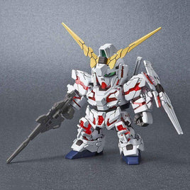 "#13 Unicorn Gundam (Destroy Mode) ""Gundam Unicorn"", Bandai SDGCS"