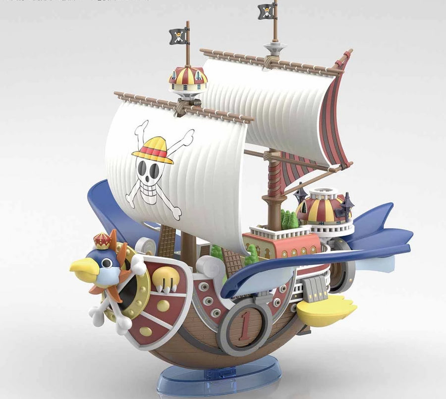 THOUSAND SUNNY FLYING MODEL - ONE PIECE GRAND SHIP COLLECTION