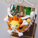 SAILING SHIP COLLECTION THOUSAND SUNNY LAND OF WANO VER.