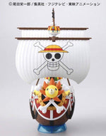 THOUSAND SUNNY - ONE PIECE GRAND SHIP COLLECTION