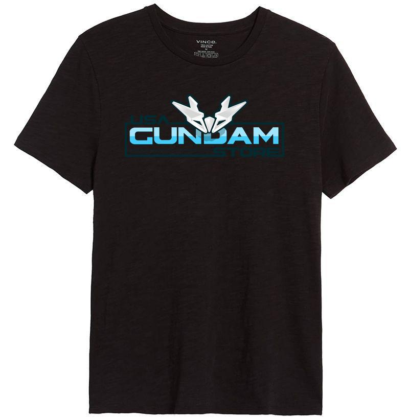 USA Gundam T-Shirt