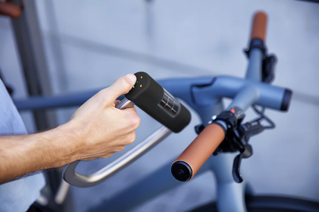 Ellipse Smart Bike Lock Ships, Bringing Consumers Advanced Theft and Crash Detection, Plus Bike Sharing Capabilities