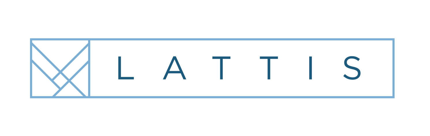 Lattis Logo Color