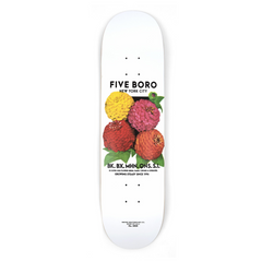 5boro Flower Seed Multi Deck 8.375