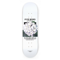 5boro Flower Seed Deck 8.5