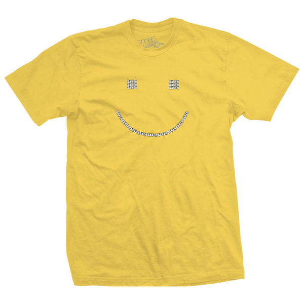 Baker Smiley Tee
