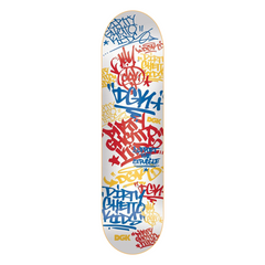 DGK Summer School Deck 7.8