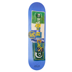 Isle Pub Series Brooker Deck 8.5