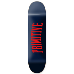 Primitive Collegiate Deck 8.0