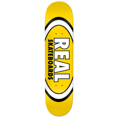 Real Classic Oval Deck 8.06