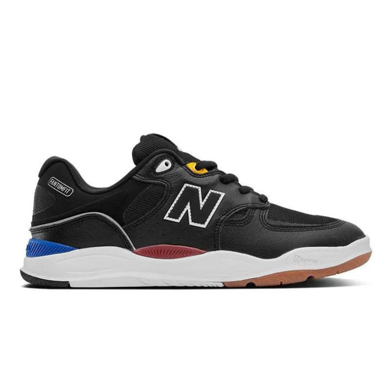 New Balance Numeric 1010 Tiago Lemos Black/Multi
