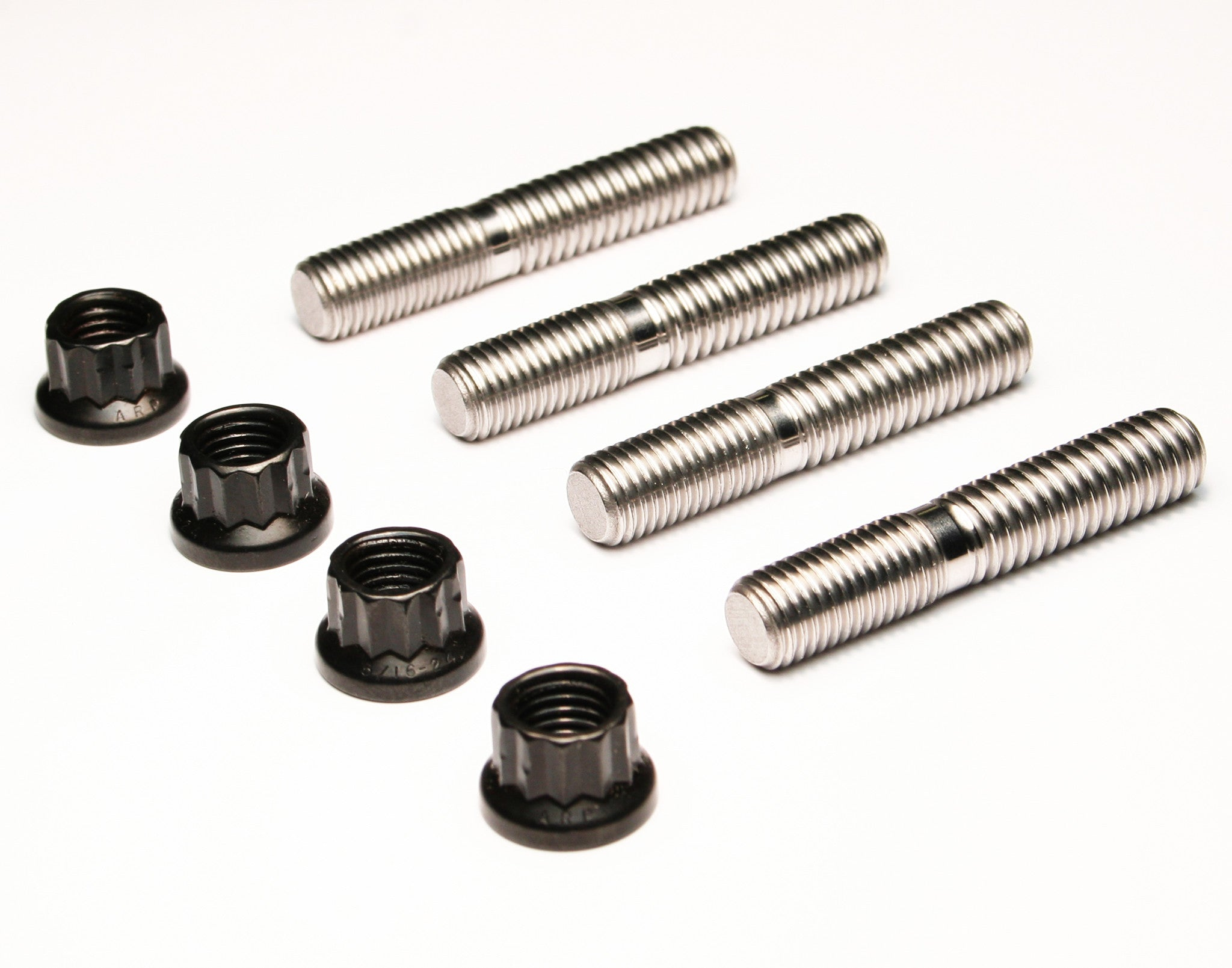 ARP® Exhaust Studs / Nuts