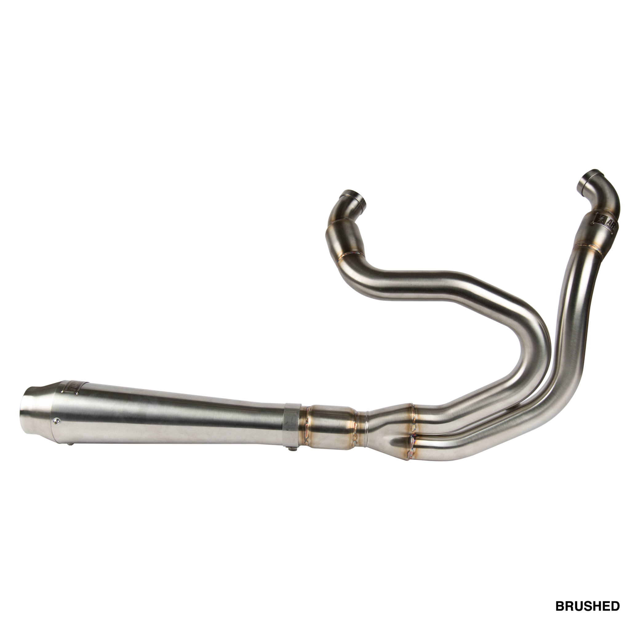 THRASHIN Anti-Reversion Exhaust System - FXR