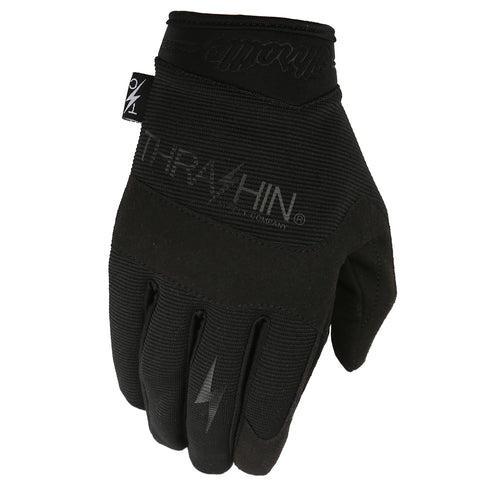 Covert - Black/Black