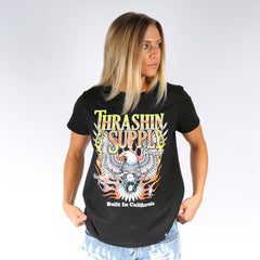 The Flame Shirt - Women's