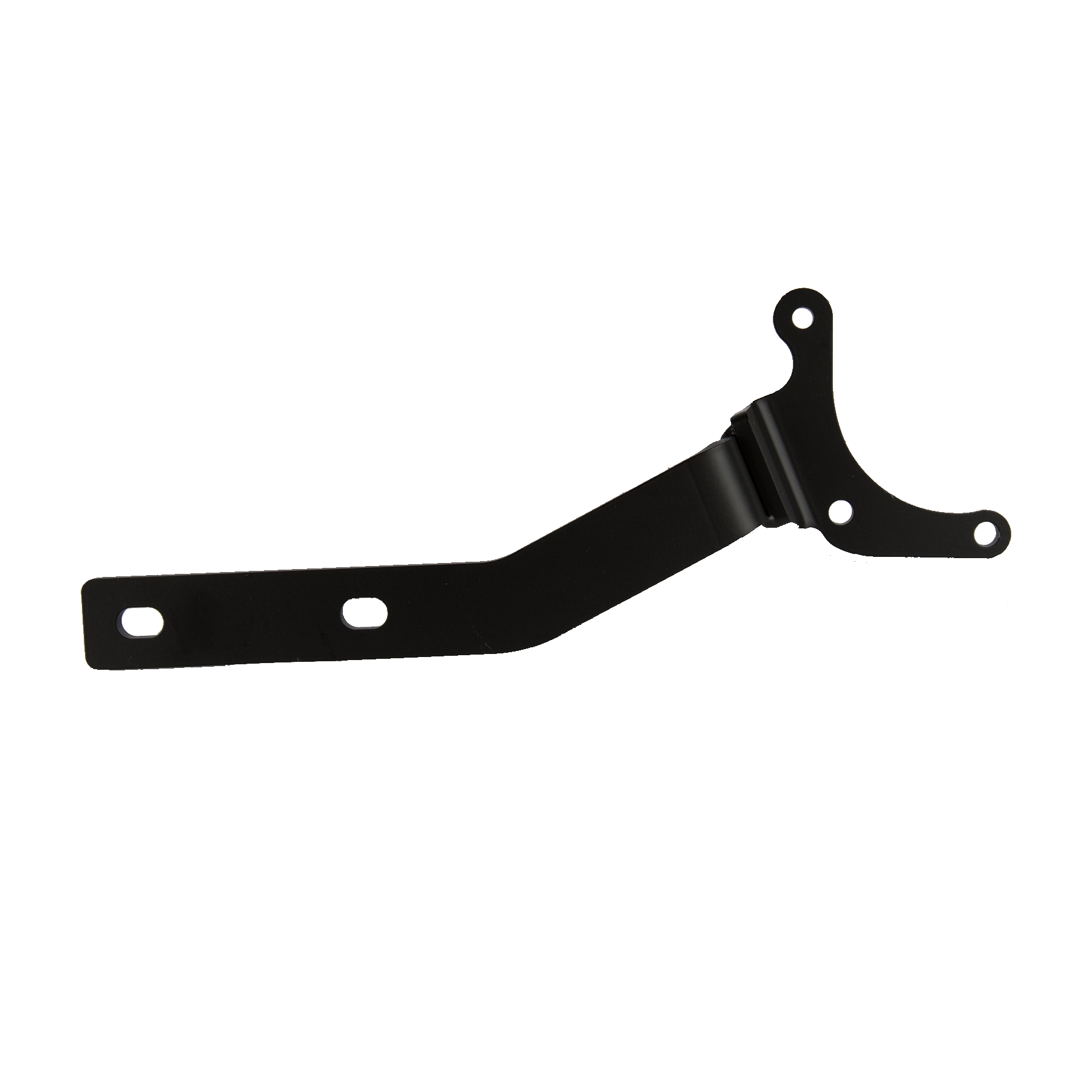 FXR Exhaust Bracket