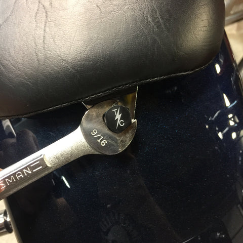 TSC Bolt Seat Screw