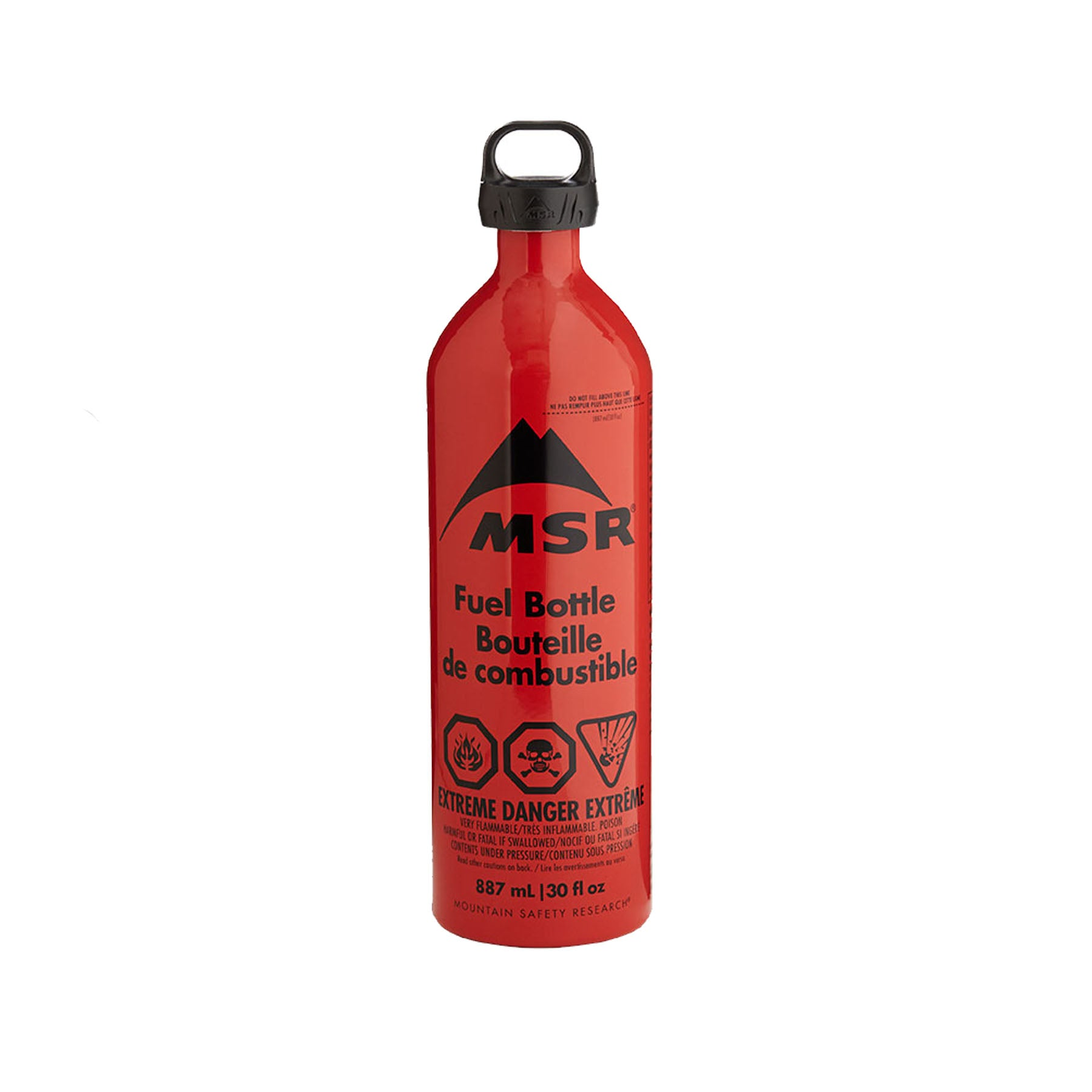 MSR Fuel Bottle - 30 fl oz