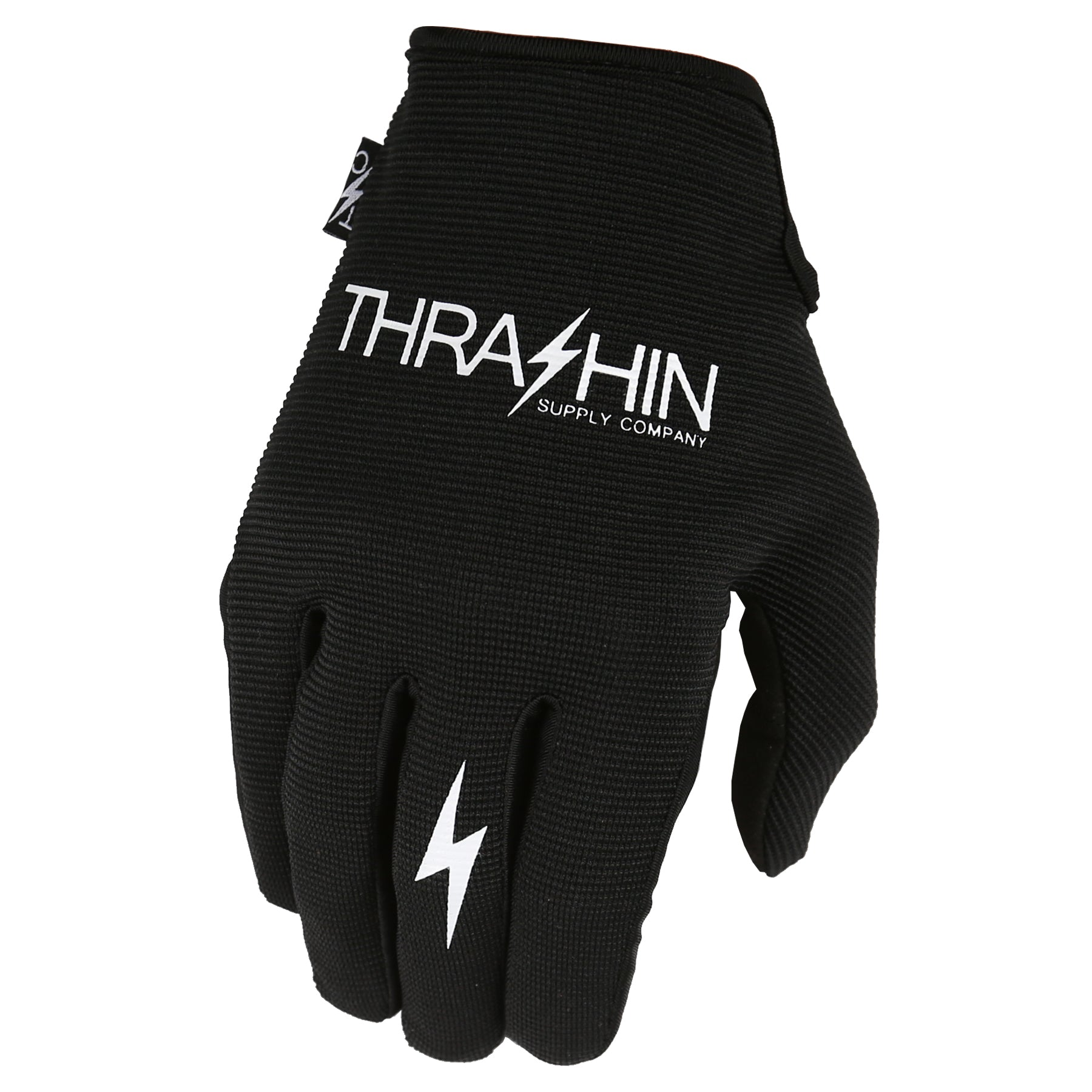 Stealth Glove - Black