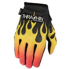 Stealth Glove - Flame