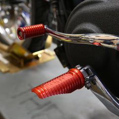TSC Shifter Peg - Red